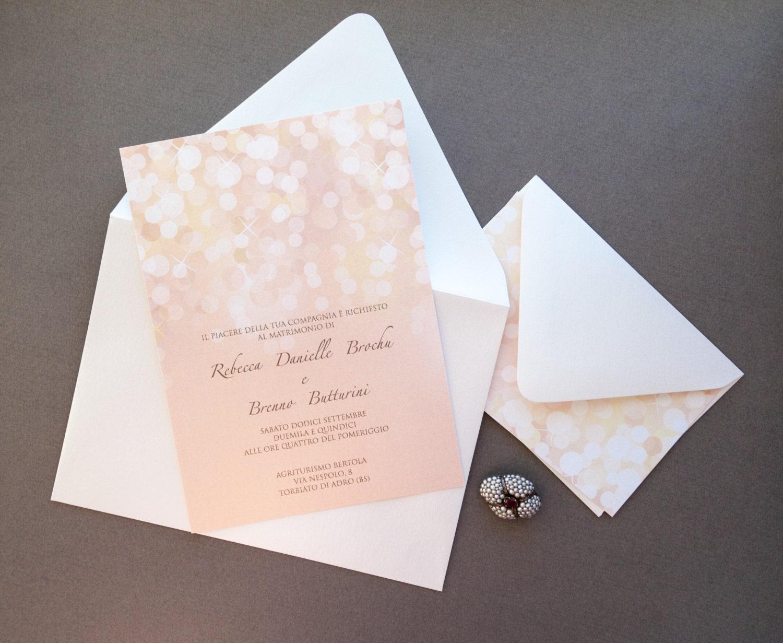 Wedding Invitations Rose: Printable Wedding Invitation Rose Gold Wedding Invitation