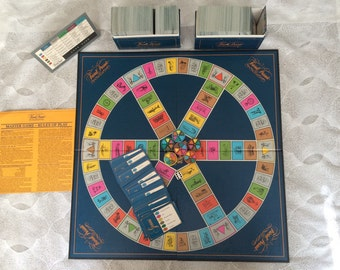 trivial pursuit family edition instructions