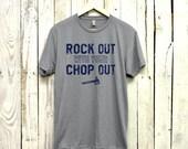 Braves Shirt. Atlanta Braves Inspired. ATL Shirt. Atlanta Braves Shirt