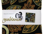 Gayler Special listing - 4 Casablanca Charm Packs - 40 pc 5x5 Squares