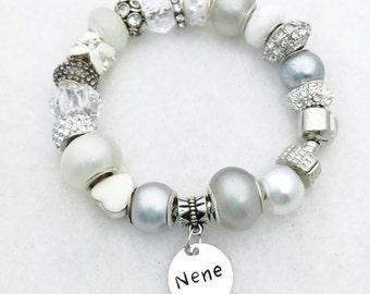 Nene Charm Bracelet