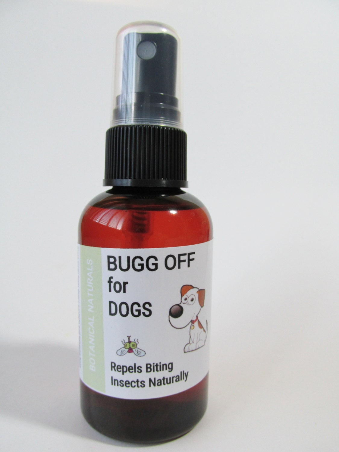 Insect Repellent For Dogs Natural