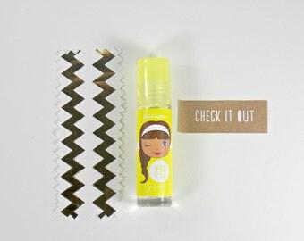 Bubblegum Perfume Oil,Bubblegum Perfume,Kids Perfume