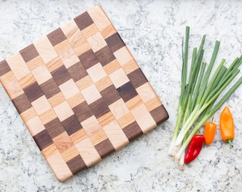 Wood Cutting Board, Wood Butcher Block, Butcher Block, Cutting Board Wood, Rustic Cutting Board, Wooden Cutting Board, Wood Serving Board