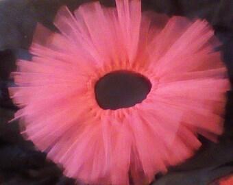 Pink tutus