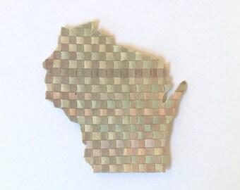 Wisconsin Pastel II