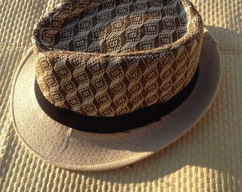 Fedora Hat..