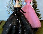 """Debutaunt 16  a sewing pattern for 16"""" dolls with the Tonner Tyler body Sydney, JamieShow"""