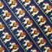 Vintage Elephant Print Tie - 100% Silk Designer Necktie Neckwear East India Luxury Nature Conservation Unique Gift Father Husband Zookeeper