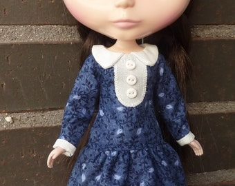 Dress for Neo Blythe dolls.