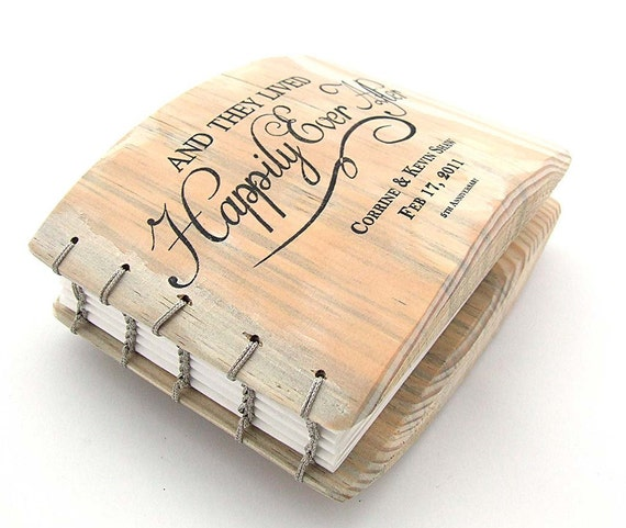 Wedding Gift Journal Suggestions : ... vintage bridal shower Rustic Wedding Gift Engagement party gift ideas