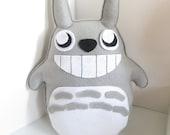 Totoro Plush, My Neighbor Totoro Plush, Studio Ghibli Plush