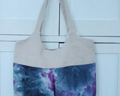ice dye go anywhere bag