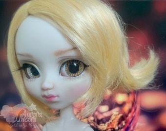 Pullip OOAK Custom Doll