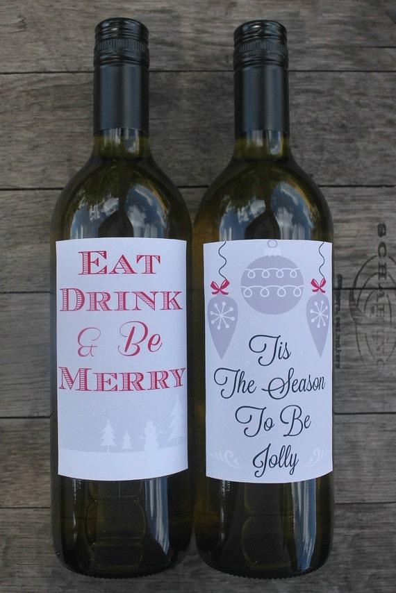 Unforgettable image intended for printable wine bottle labels