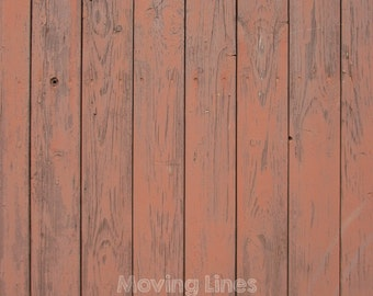 Wood Backdrop, Digital Photography Background, Weathered Wood Wall Texture, Baby Product Photo Prop, Shabby Back Drop 2f, 61x61 cm
