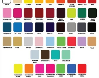 """Siser Easyweed heat transfer vinyl  12"""" x 15"""" sheet perfect for t-shirts and other garments / iron on / HTV / works with all cutters"""