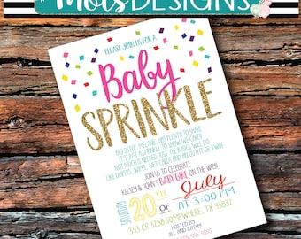 bbq baby shower  etsy, Baby shower invitations