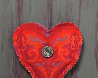 Lavender 'Love Heart'