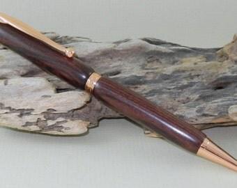 Kingwood Twist Pen