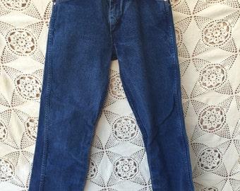 Vintage WRANGLER Jeans 30/29