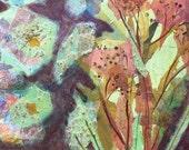 Paper Flower Floral Art  ...