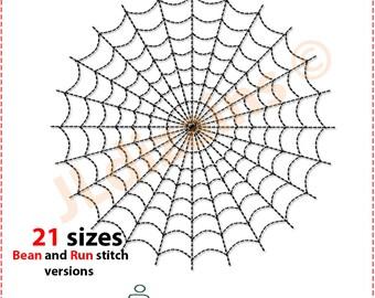 Spider Web Embroidery Design. Spiderweb embroidery design. Spider embroidery. Embroidery design spider web. Machine embroidery design.
