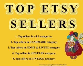 Best selling items etsy for Best selling crafts on etsy