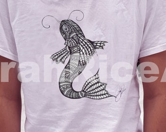Fish shirt/ fish tshirt mens/ fish tshirt womans/ fish tshirt/ tee shirt womans/ tee shirt mens/ graphic tee/ short sleeve shirt/ fish