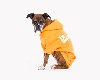 The Dog Father | Premium Dog Zip up Hoodie