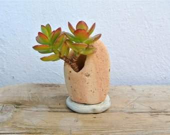 Unique Modern Planter Related Items Etsy