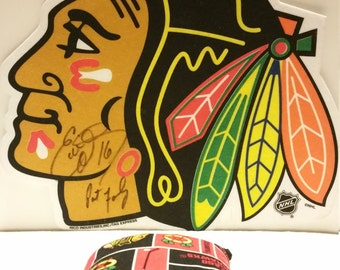 Game Accessory: Chicago Blackhawks, Chicago Cubs, Chicago Bears Fan Beans or Corn-Filled Board Game Bags