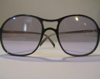 Frames for prescription glasses Persol 0649/vintage 80