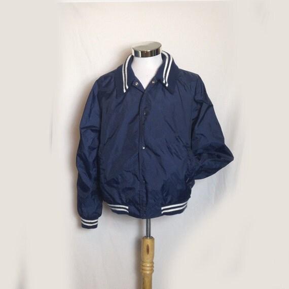 Vintage Nylon Jackets 101