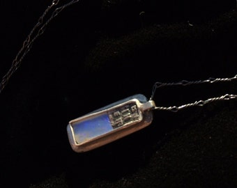 Fragment amulet