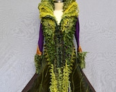 Custom conceptual wearable art for MJ