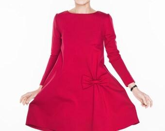 Fashion dress | Mini dress | Stylish dress | LeMuse fashion dress