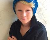 Men's Slouchy Hat Crochet Pattern - Boy's Crochet Hat Pattern - CROCHET PATTERN - Crochet Hat Pattern - Men's Hat Pattern - Men's Beanie