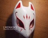 Yusuke Kitagawa Mask Persona 5 Cosplay MegaTen Game Role-Playing Leather Masks Fox god Inari Megami Tensei Shin MegaTen Halloween Costume