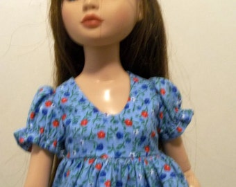 Afternoon Tea- Dress for Ellowyne