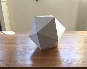 Small Icosahedron