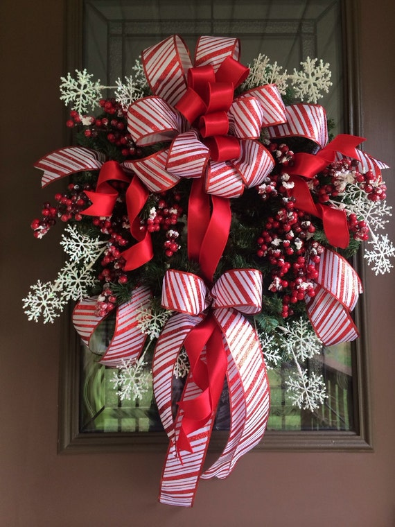 Gorgeous Christmas wreath