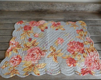 Shabby Chic Place Mat