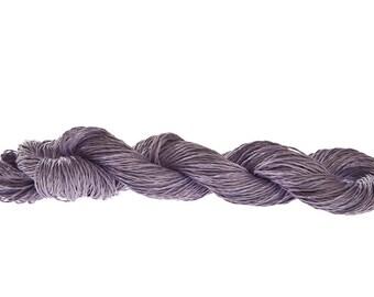 100% Linen yarn - 100g skein