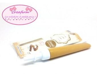 Faux grout Caramel Padico