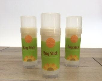 Bug Stick   DEET-free Bug Repellent   Bug Spray Alternative