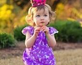 Baby Romper, Unicorn Romper, Girls Unicorn Romper, Girls Unicorn Outfit, Toddler Romper, Purple Romper, Blue Romper, Girls Unicorn Outfit