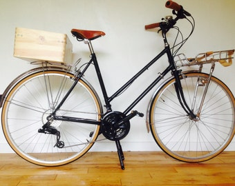 Bicycle bike From Scotland to Dieppe - sold-