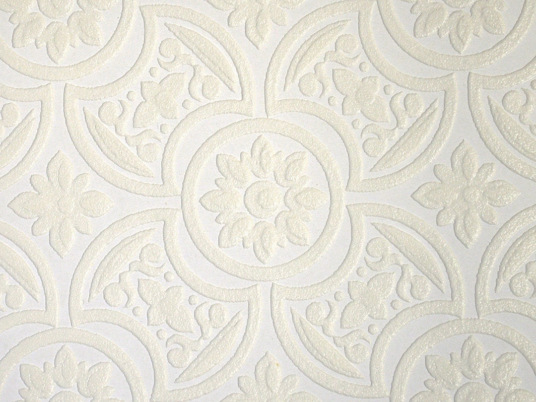 Embossed paintable wallpaper for Embossed wallpaper