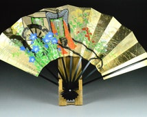 japanese hand fan, antique folding fan, japanese fan, hand fan, japanese folding, fan japanese, fan antique, fan hand,